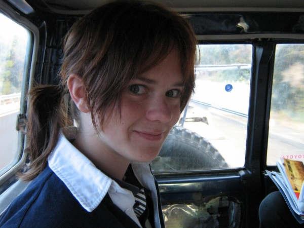 sarah 2007