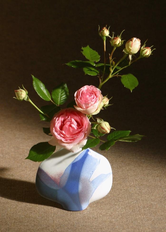 baiser de roses
