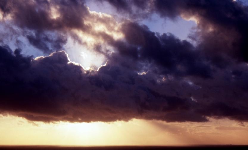 l'or des orages