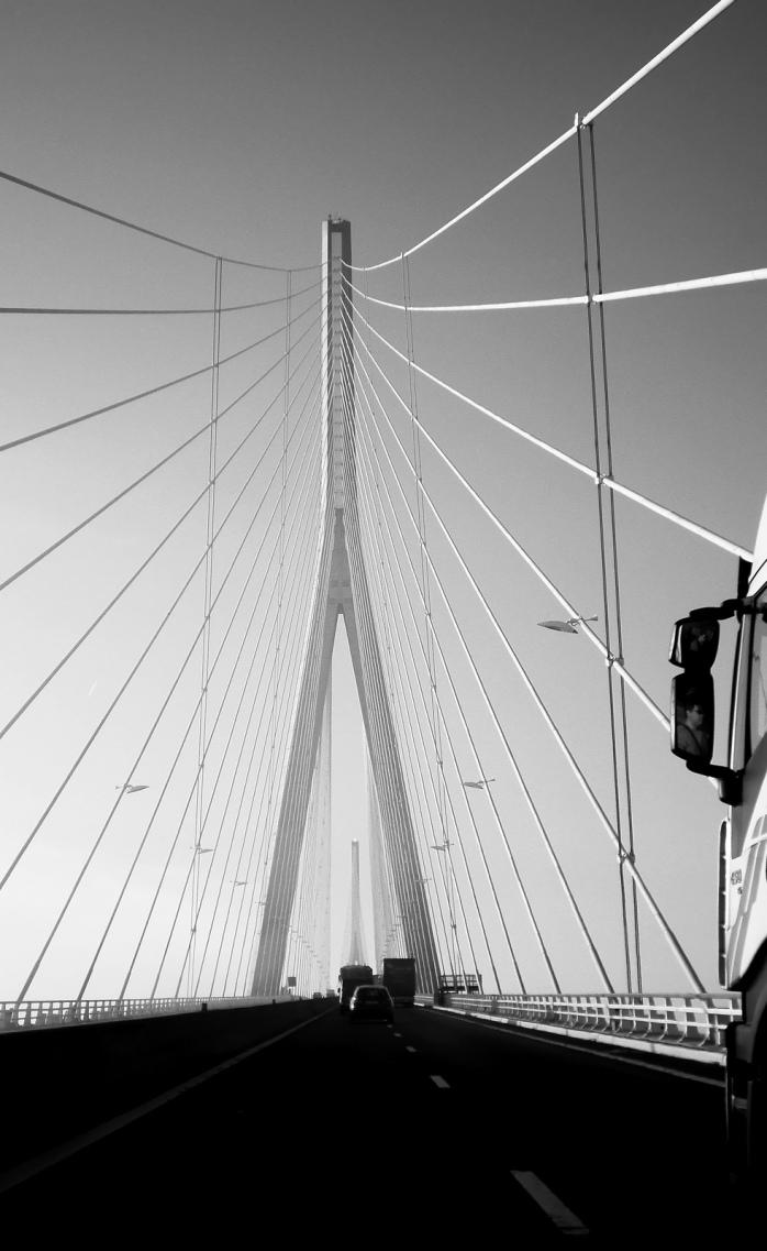12964497513_6585dc852a_h Normandy bridge
