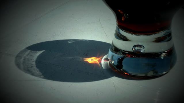Flamme de Cabourg