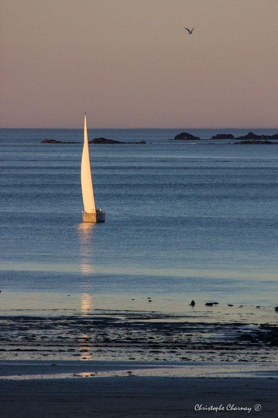 CHRISTOPHE CHARNAY - dinard yachting